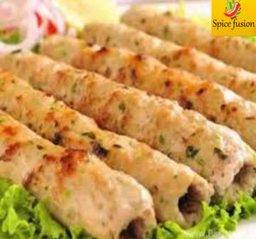 Rashmi Kabab