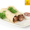 Reshmi Kabab Wrap