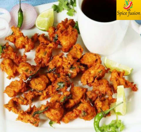 Chicken Pakora