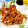 Chicken Pakora /lb.