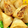 Chicken samosa (3 Pcs)