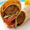 Shami Kabab Wraps